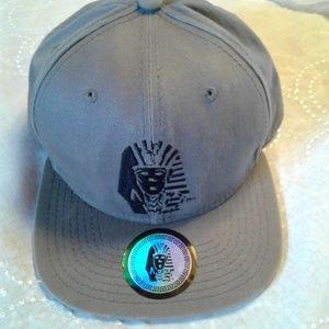 Last King cap